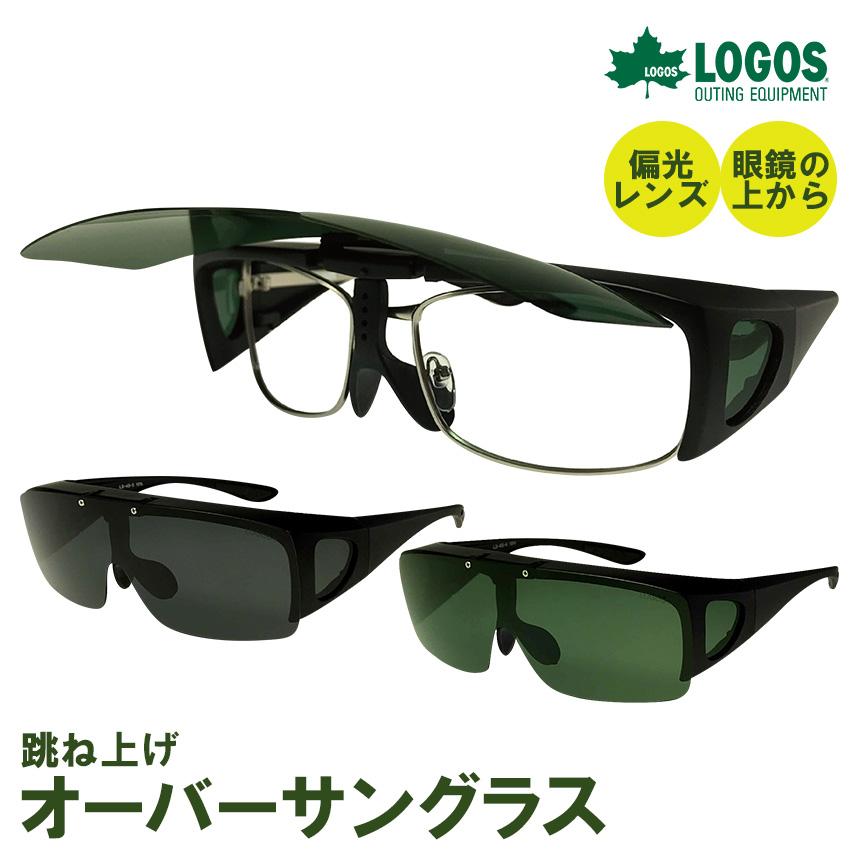 LOGOS ���ˏグ�I�[�o�[�T���O���X