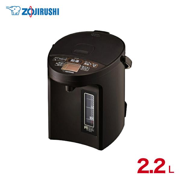 象印 VE電気まほうびん CV-GB22-TA