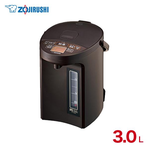 象印 VE電気まほうびん CV-GB30-TA