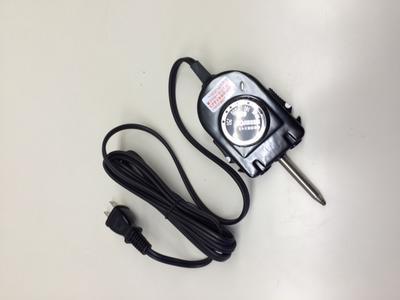 ホットプレート用 部品 お気にいる 象印 温度調節器 オープニング 大放出セール 電源コード BG345890A