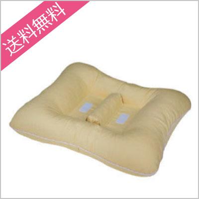 【送料無料】(※北海道・沖縄・離島を除く)【代引き不可】電磁治療器付 いき楽枕 グーストパパ