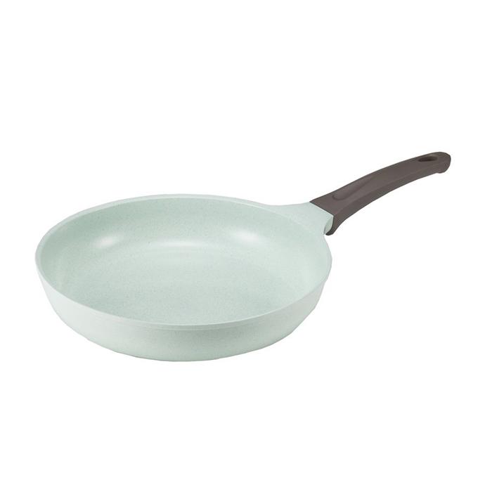 フライパン ヒスイコーティング 28cm - 【フライパン】【セラミック】【料理】【ヒスイ】