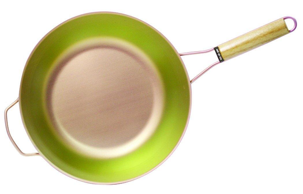 TiARA ティアラ 3層チタン鍋【送料無料】(※北海道・沖縄・離島除く) - 【フライパン】【チタン】【料理】