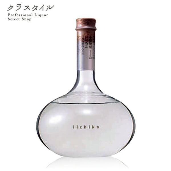 澄んだ香り ゆたかなコクと深み いいちこ フラスコボトル 大分県 720ml 三和酒類 高価値 返品交換不可 麦焼酎