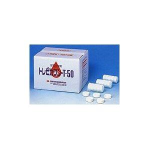 トレピカワン T-50 200個入 尿石除去剤