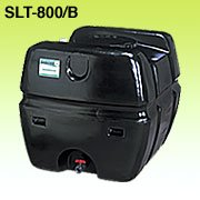 スーパーローリータンク800[black]