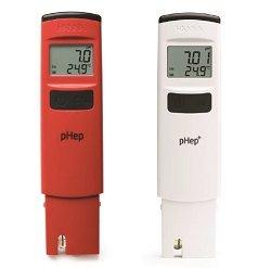 pH/℃テスター/HI 98107N(pHep)