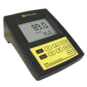 Mi190溶存酸素/温度ラボベンチメーター