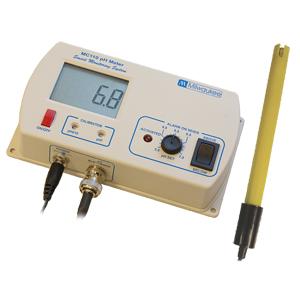 pHモニター MC110
