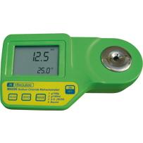 デジタル濃度計 MA886 塩化ナトリウム