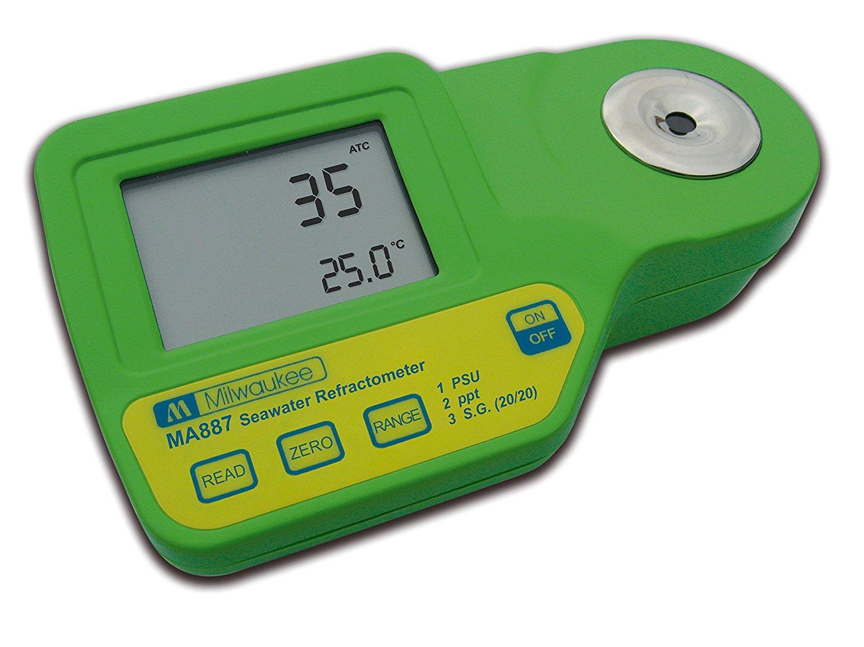MA887 海水塩分濃度測定用