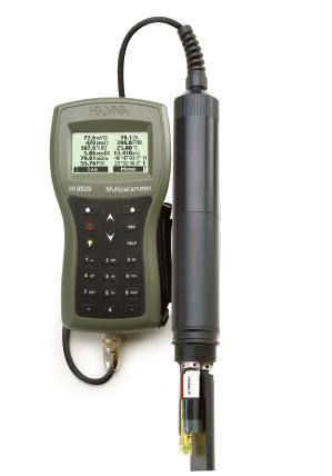 多機能計 HI9829-00101