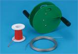 地下水サンプラー用ワイヤー巻取器 0007807127