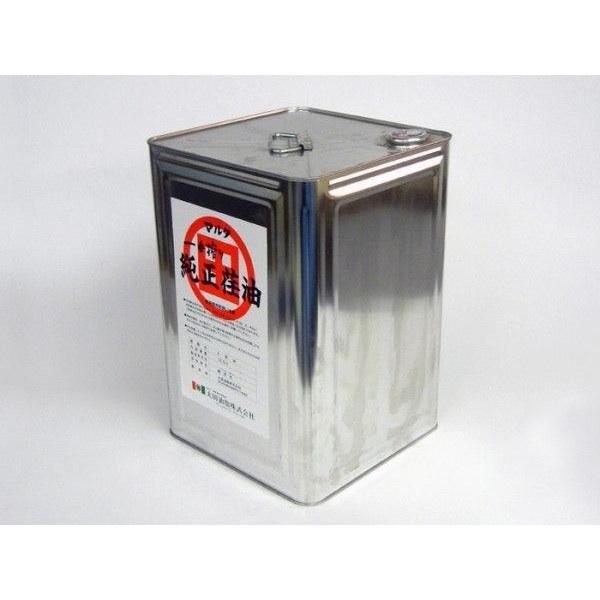 荏油 (業務用) 1斗缶(16.5kg)