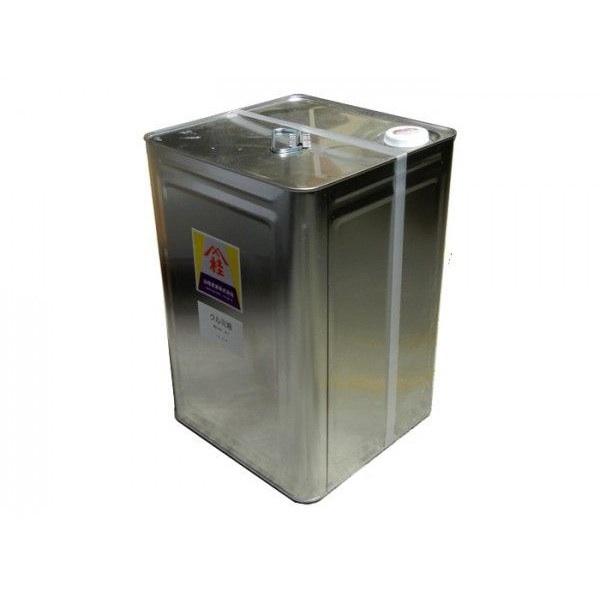 核桃油或核桃油 1斗罐 (16。 5 公斤)