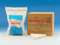 【個人宅配送不可】ハイクロンLT-100 [20kg(100g×50錠×4袋)]食品添加物【代引不可】