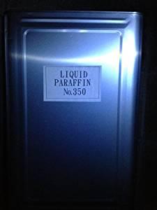 ハーバリウムオイル 流動パラフィンNo.350 15kg 工業用 (出光ダフニーKP-68)ハーバリウムに最適【あす楽対応】