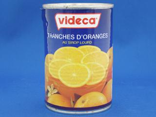 スペイン産のオレンジを皮ごと輪切りにしてシロップ漬けにしたものです。 オレンジスライス(皮付き) 225g  【製菓材料 製パン材料 お菓子材料 お菓子レシピ】 業務用