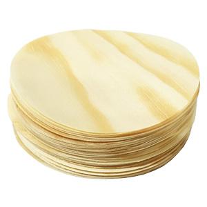 懐かしい木の香り漂うシキ板(敷皮 敷紙 敷板)です。 饅頭 まんじゅう シキ板 敷皮 敷紙 敷板 No.25 50枚入