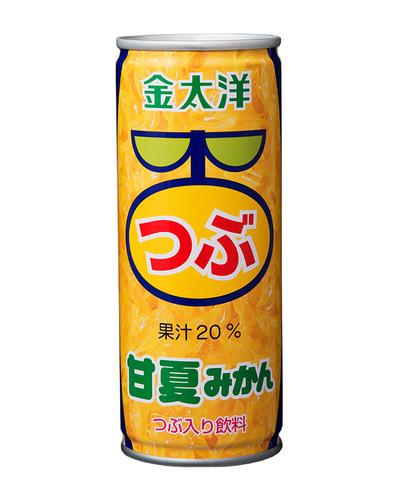 九州産の甘夏みかんのつぶつぶをふんだんに押し込み 長崎県は島原市で作られた甘夏みかんジュース 焼酎割りやカクテルにも行けますよ~ 予約販売品 @^^ ~~~ 太洋食品 お気に入 金太洋粒甘夏みかん みかんジュース 粒々ジュース つぶつぶオレンジ 果汁 業務用 つぶつぶみかん
