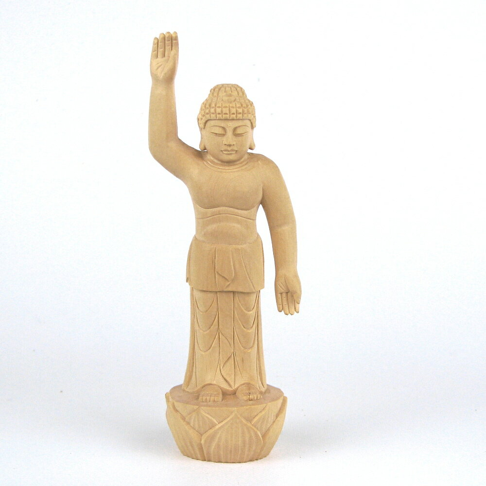 仏像 身丈3.0寸 釈迦誕生仏 立像 立像 身丈3.0寸 仏像 ツゲ, 鈴鹿市:03a90e06 --- data.gd.no