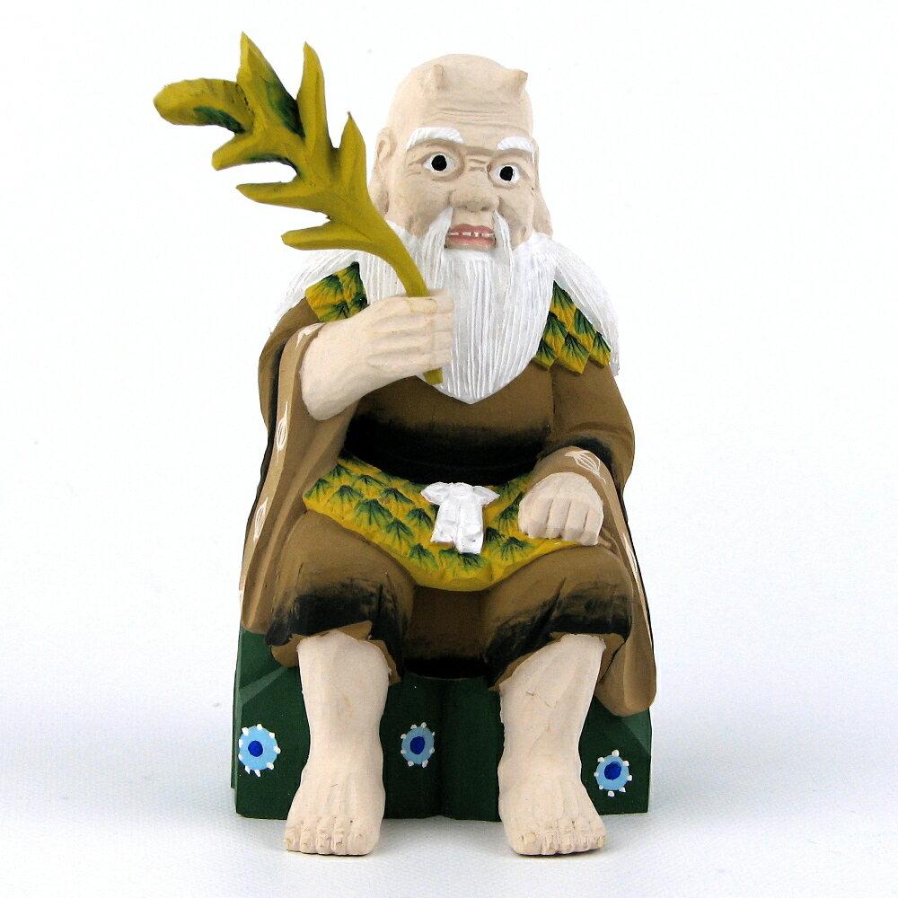 神像 神像 神農神 総高10cm 総高10cm 神農神 柘植彩色, ナガトシ:bc998308 --- data.gd.no