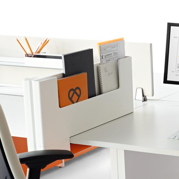 【26までポイント10倍】スチールケース SOTO II ファンクショナルスクリーン Steelcase ソトツーデスク間仕切り オフィス小物
