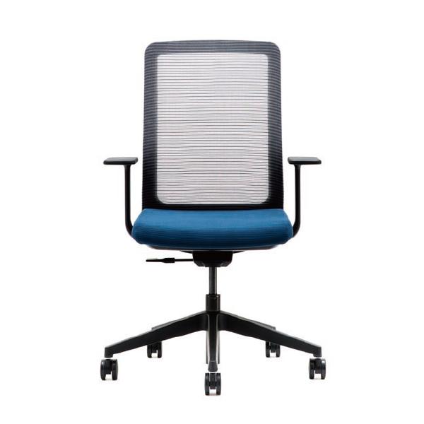 おしゃれ ブラックフレーム 【ポイント5倍+クーポン】くろがね FS110BF オフィス家具 ワークチェア リクライニング イス デスクチェア いす 固定肘付き メッシュチェア 椅子 疲れにくい 腰痛 フレシス パソコンチェア オフィスチェア デスクチェア