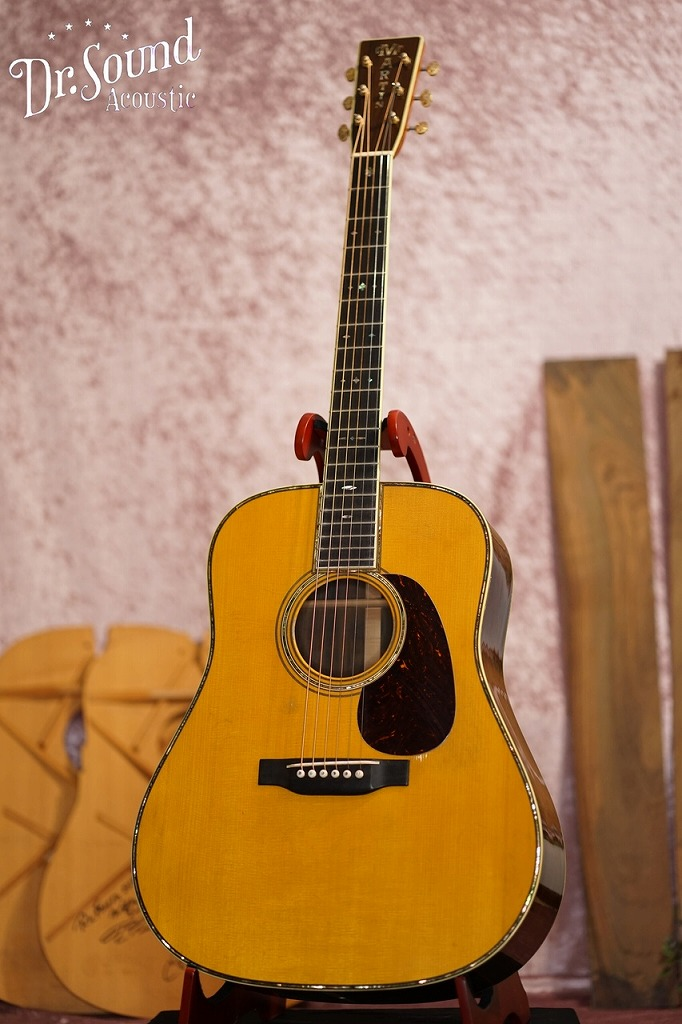 Martin D-45S Authentic1936 Aged 【Dr.sound店在庫品】