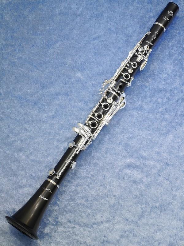 【決算セール開催中!!】H.Selmer Prologue B♭ Clarinet《中古品》【machida modi shop】