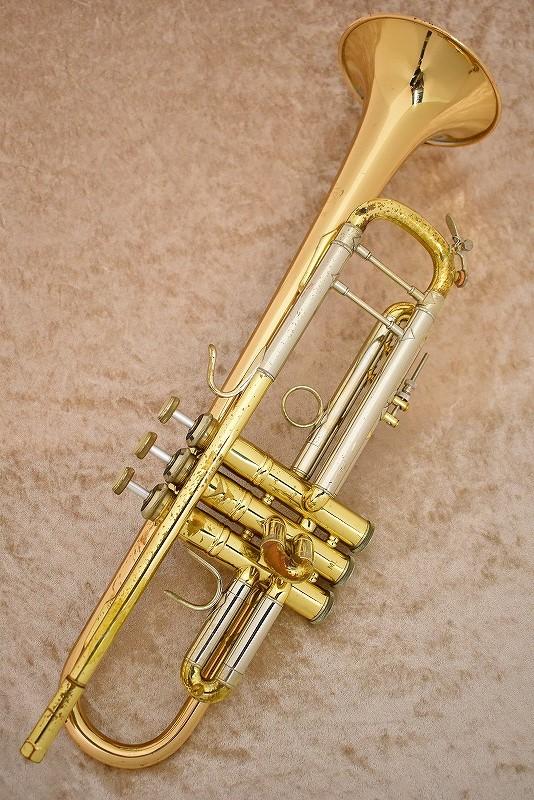 V.Bach 180ML43GB【中古】【トランペット】【バック】【1994年~1998年製】【送料無料】【管楽器専門店】【ウインド横浜】