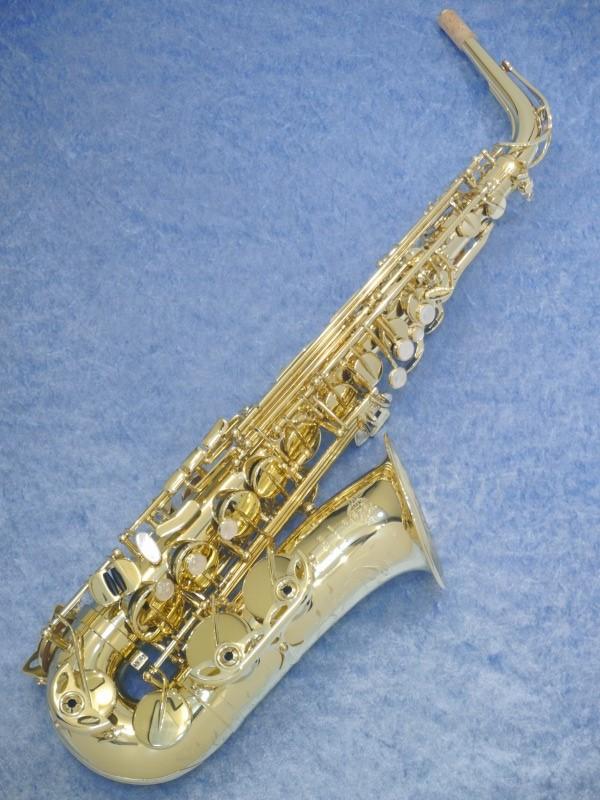 "H.Selmer Jubilee Serie lll(シリーズ3) Alto Saxophone""老時代のニュースタンダードモデル"""