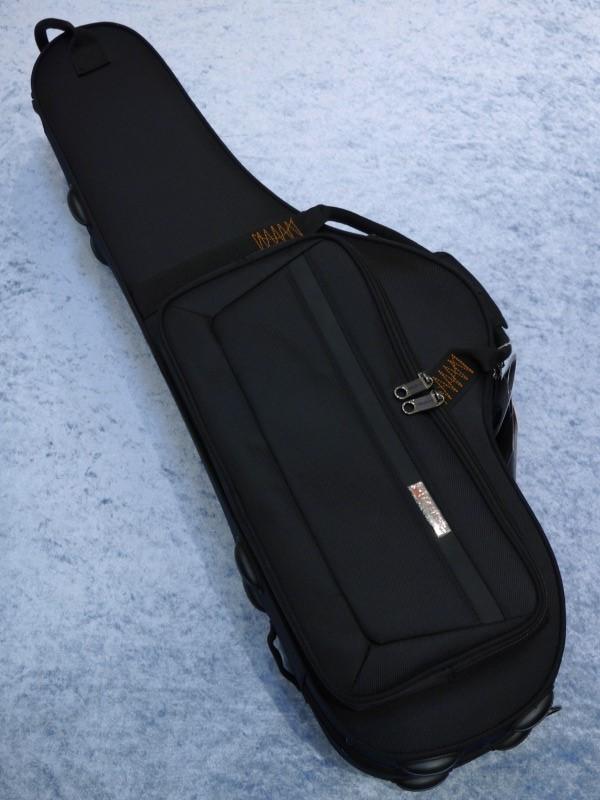 "PROTEC PB-305CT テナーサックスケース ""ブラック""《送料無料!!》【machida modi shop】"