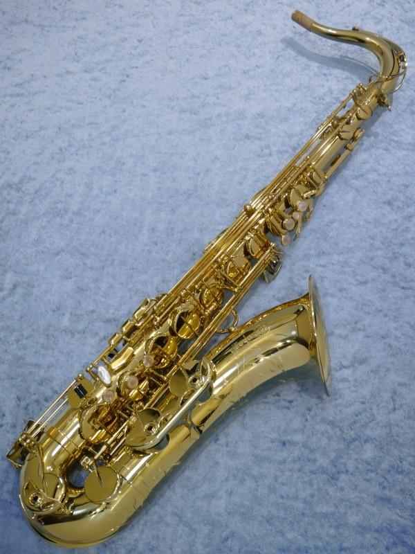 "H.Selmer SA80-2 Jubilee Tenor Saxophone w/e""シリーズ2""《新品》【送料無料】【machida modi shop】"