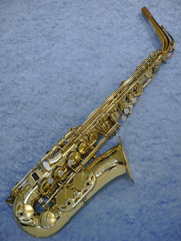 H.Selmer AXOS GP-TONE Alto Saxophone《新品》【machida modi shop】