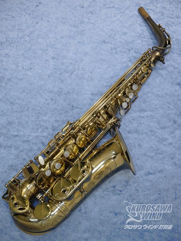H.Selmer SA80 w/e Alto Saxophone《中古》【machida modi shop】