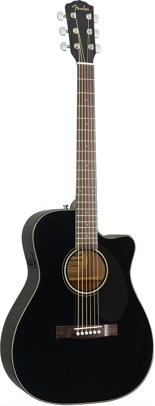 CC-60SCE -Black-【アクセサリー7点プレゼント】【お取り寄せ商品】【おちゃのみず楽器】