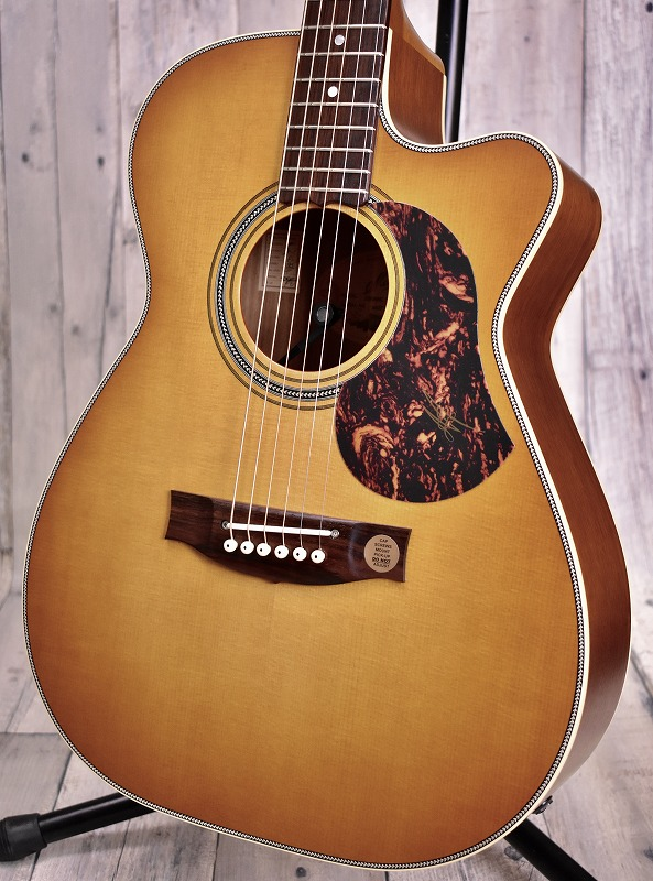 MATON EBG808C Nashville【おちゃのみず楽器在庫品】