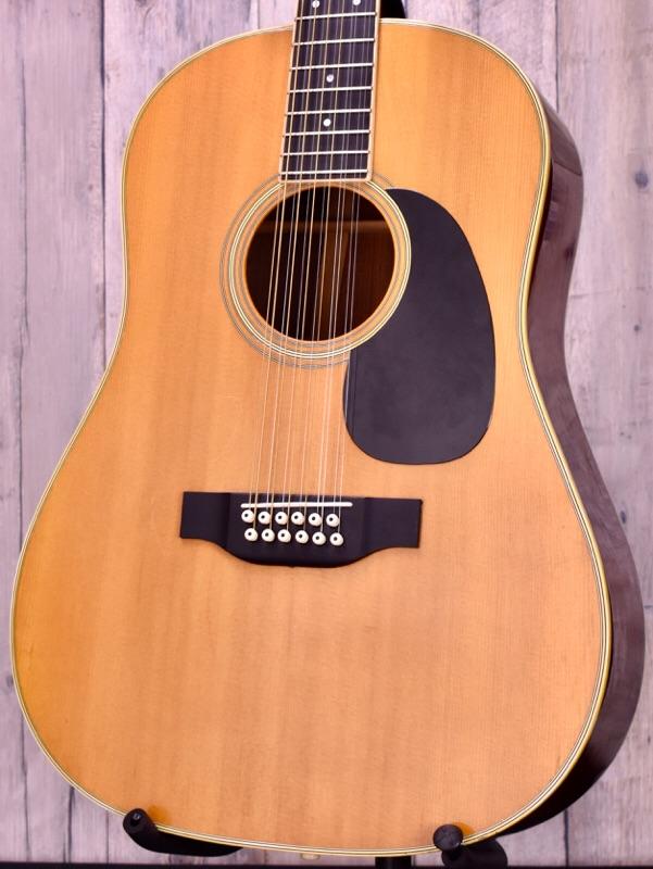 Martin D12-35 '68 【Vintage】【おちゃのみず楽器在庫品】