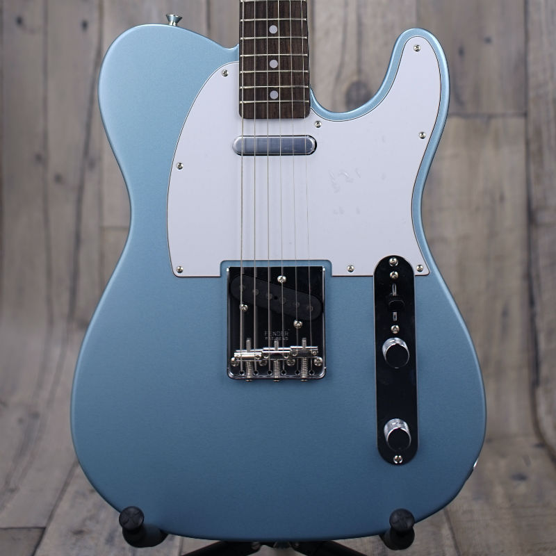 Fender Made in Japan Traditional '70s Telecaster Ash -Blue Ice Metallic-【特価品】【新品】【おちゃのみず楽器在庫品】
