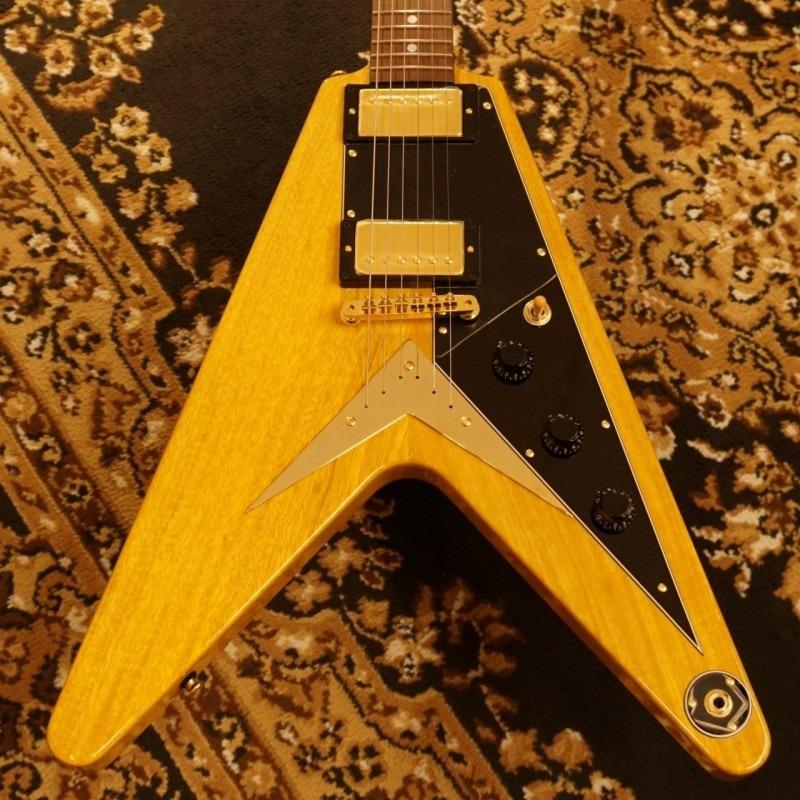 momose 【マダガスカルローズ指板】MFV K-STD /NJ All Lacquer With Lollar Imperial PU #9141 [3.21kg] 【G-CLUB TOKYO】【送料無料】【smtb-u】〔Electric Guitar,エレキギター〕