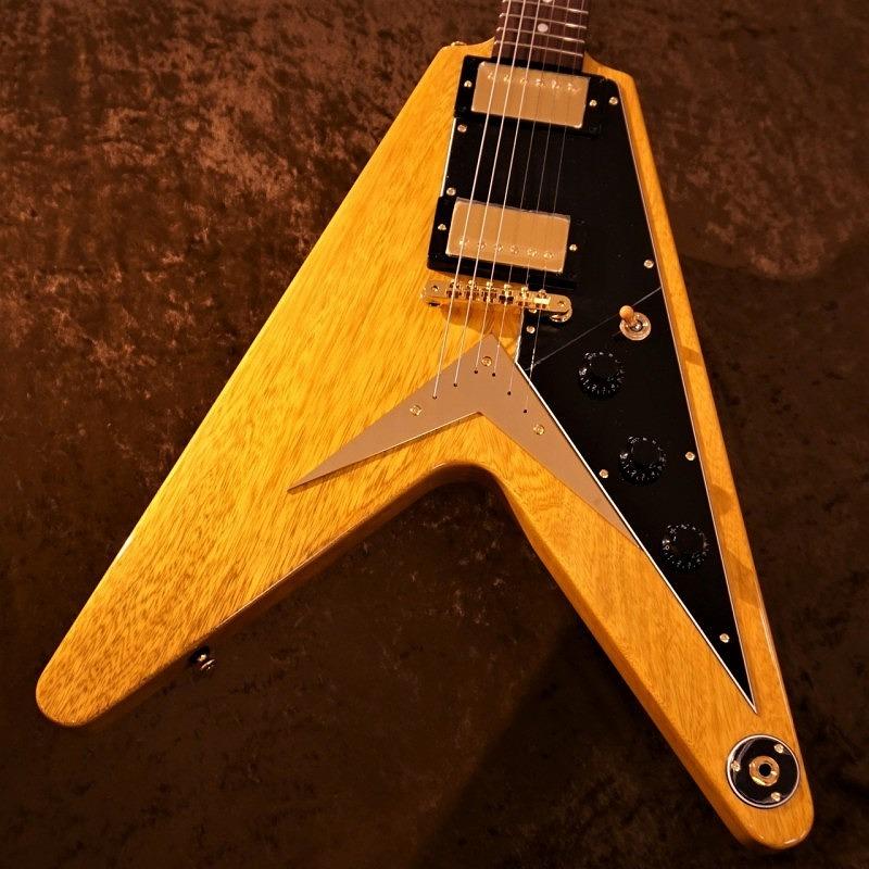 momose 【マダガスカルローズ指板】MFV K-STD /NJ All Lacquer With Lollar Imperial PU #9137 [3.05kg] 【G-CLUB TOKYO】【送料無料】【smtb-u】〔Electric Guitar,エレキギター〕