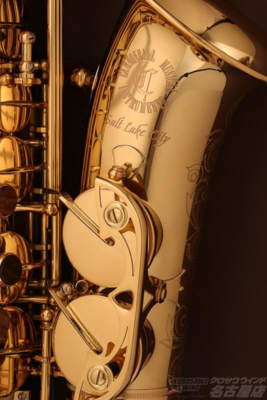"""【アルトサックス】【クラシック】CANNONBALL A.Key-L""""Key Artist Series""""【キャノンボール】【新品】【送料無料】【管楽器専門店】【Wind Nagoya】"""