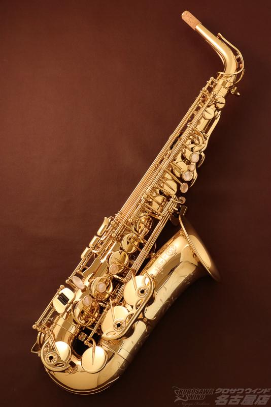 【アルト サックス】H.SELMER ALTO SA80 SERIE II Jubilee GL W/E【セルマー】【シリーズ2】【新品】【送料無料】【管楽器専門店】【Wind Nagoya】