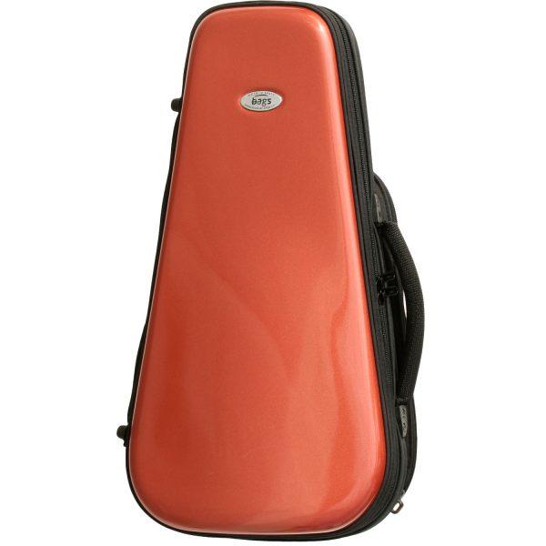 bags トランペット用ファイバーケース(EFTR)メタリックカラー※カラーをご指定ください【新品】【wind nagoya】【送料無料】【新品】【名古屋店在庫品】
