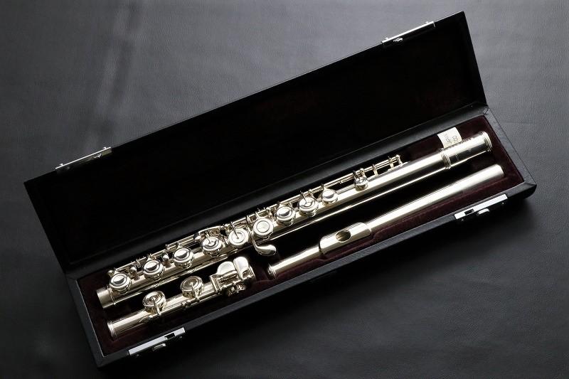 YAMAHA YFL-511 頭部管銀製 S/N 16**【ヤマハ】【中古】【管楽器専門店】【Wind Nagoya】