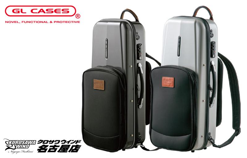 GL CASES GLK SERIES GLK-A(S) アルトサックス用ハードケース【新品】【送料無料】【管楽器専門店】【Wind Nagoya】