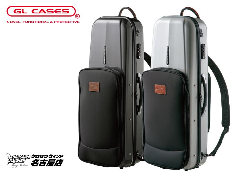 GL CASES GLK SERIES GLK-T(S) テナーサックス用ハードケース【新品】【送料無料】【管楽器専門店】【Wind Nagoya】