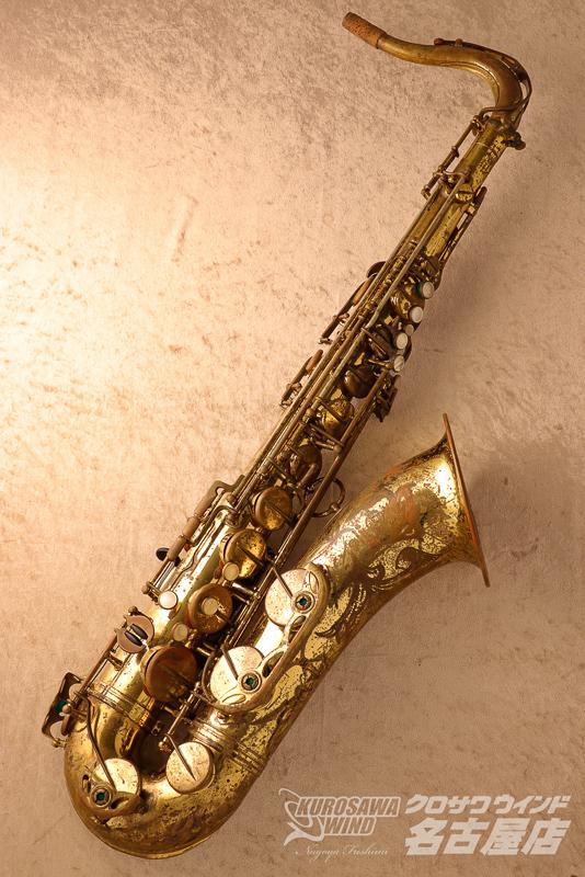 A.SELMER MarkVI アメセル T.SAX 1966年製 S/N 145***【A.セルマー】【VINTAGE】【送料無料】【管楽器専門店】【Wind Nagoya】