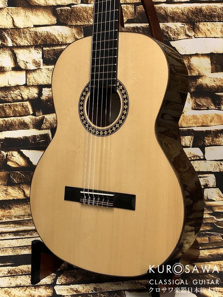 Orpheus Valley Guitars オルフェウス・バレー・ギターズ Romida RD-S 松・ローズウッド【日本総本店2F在庫品】【本店クラシック】
